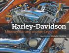 Harley-Davidson von Ian Kerr und Peter Henshaw (2015, Gebundene Ausgabe)
