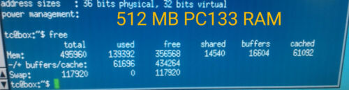 Brand New TESTED Advantech PCM 3370 PC104 SBC,650Mhz with 512MB RAM,heatsink
