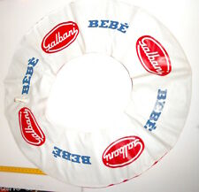 GALBANI BEBE' Crema Bel Paese 60s italy inflatable ring - gonfiabile pubblicità