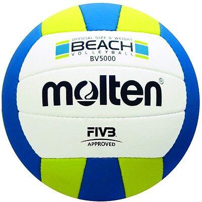 Molten FIVB Elite Beach Volleyball - BV5000