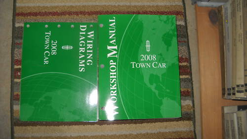 Diagram  1998 Ford Escort Coupe Service Shop Repair Manual Set Service Manual And The