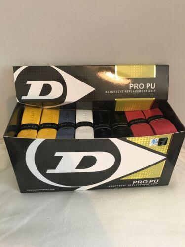 Dunlop Pro PU replacements Grips X24