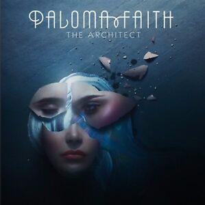 Paloma-Faith-The-Architect-New-Vinyl-LP