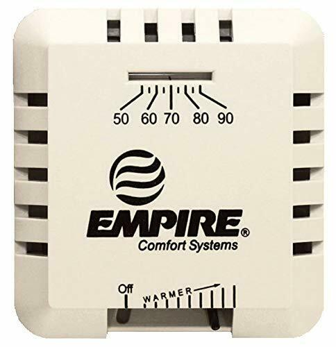 Empire Comfort Systems Low Voltage Reed Switch Thermostat For Millivolt Systems