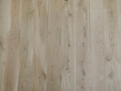 Längen Bretter Eiche Holz 11,90€//m Eichenholz Brett massiv 170 x 20 mm versch