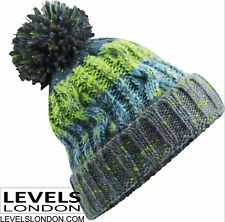 0f26b8ab7f8 item 2 Men s quality Beanie Hat Winter Bobble work Woolly cable knit  Knitted Ski B486 -Men s quality Beanie Hat Winter Bobble work Woolly cable  knit Knitted ...