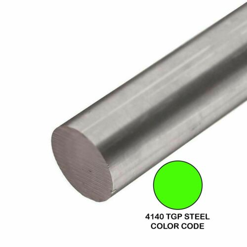 0.625 5//8 inch x 48 inches Online Metal Supply 4140 TGP Alloy Steel Round Rod