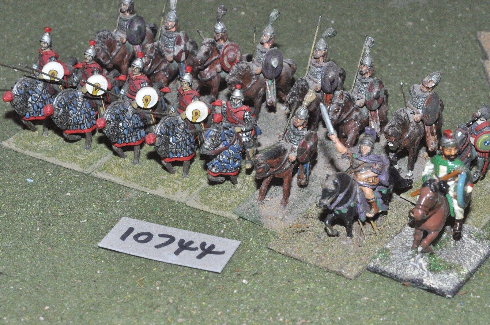 25mm roman era era era   roman - cavalry 16 cavalry - cav (10744) 6f0865