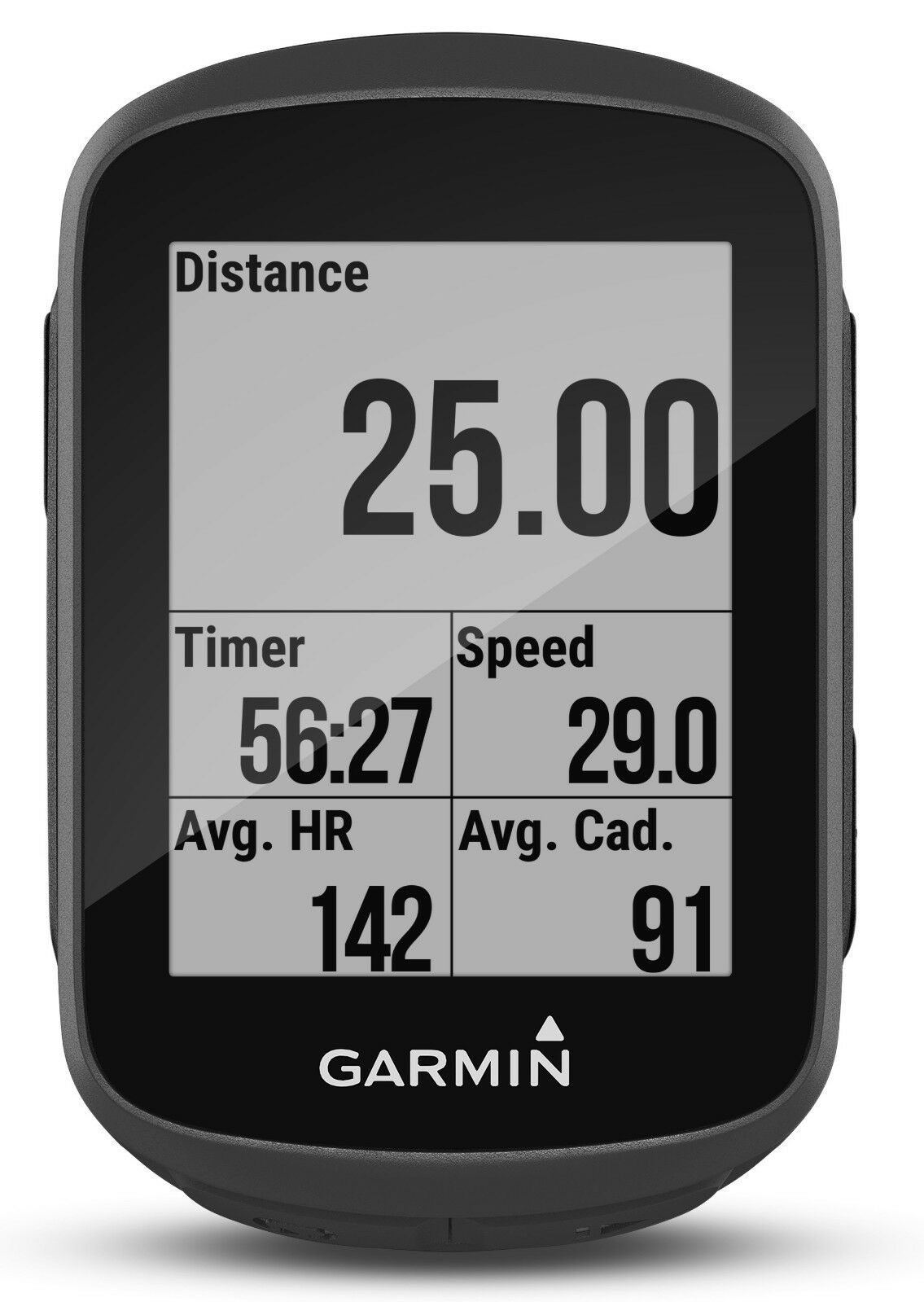 New Garmin Edge 130 GPS Bike Computer Mountain Bike 010-01913-00