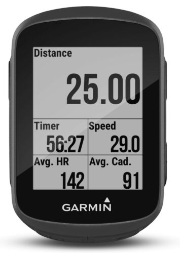New Garmin Edge 130 GPS Bike Computer Mountain Bike 010-01913-00
