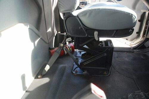 INTERNATIONAL 4300 AIR RIDE COMPLETE PASSENGER/'S UPHOLSTERY WITH ARMREST