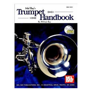 Trumpet-Handbook-by-William-Bay-Book-CD-Set