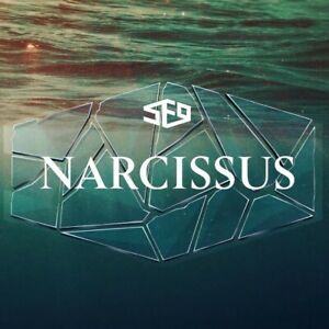 SF9-NARCISSUS-6th-Mini-Album-CD-POSTER-Photo-Book-2p-Card-F-Poster-On-SEALED