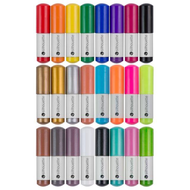 Silhouette KIT-PEN2 Sketch Pen Starter Kit 24pc