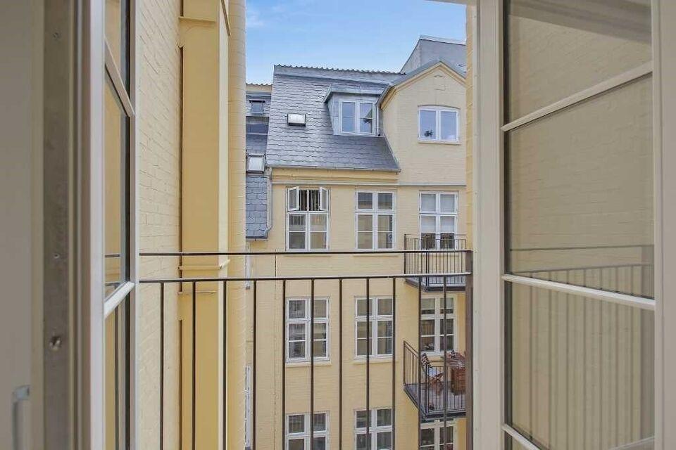 1159 vær. 2 lejlighed, m2 68, Skindergade
