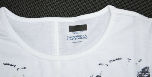 Old Navy Girls Racer Back T Shirts NEW SIZES WHITE 8,10,14 /& 16