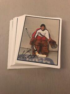 1983-84-Kitchener-Rangers-OHL-Team-Set