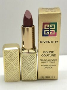 Givenchy Rouge Couture Long Lasting Lipstick (Beige Double Jersey 308), As Image