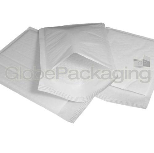 our del 500 x H 5 Blanc Rembourré Bulle Sacs Enveloppes 260x345mm désigné EP8
