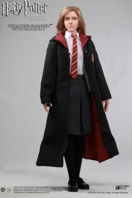 Harry Potter My Favourite Película figura 1/6 Hermione Granger (Teenage Versión)