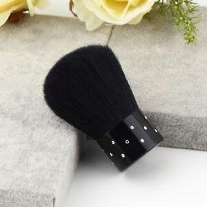 Kabuki-Makeup-Cosmestic-Face-Mineral-Powder-Foundation-Mushroom-Blush-Brush-FT