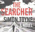The Searcher by Simon Toyne (CD-Audio, 2015)