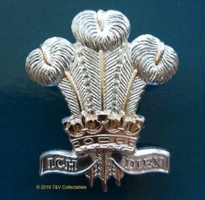 ROYAL-REGIMENT-OF-WALES-21st-41st-Foot-CAP-BADGE-NN1