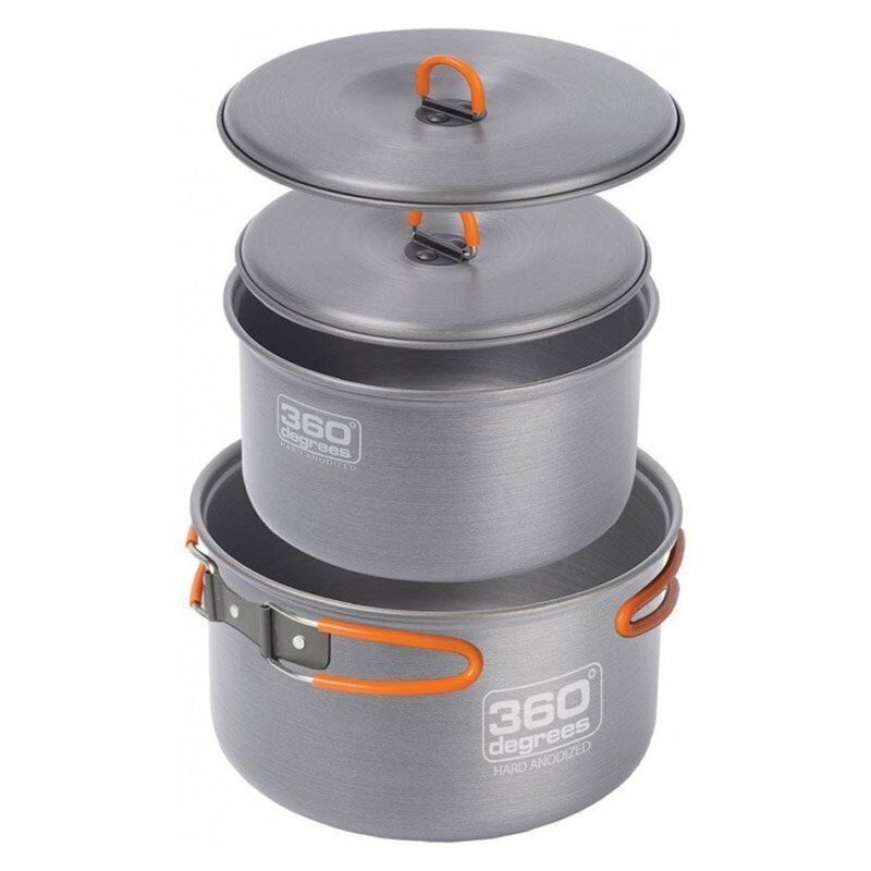 360 Degrees Furno X-Large Pot