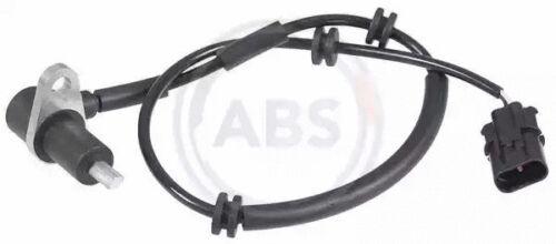 Front Left ABS Sensor A.B.S 30890