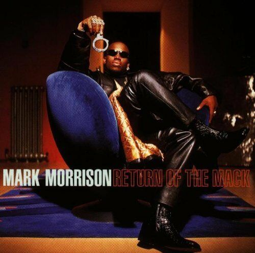 1 of 1 - Mark Morrison / Return Of The Mack *NEW* CD