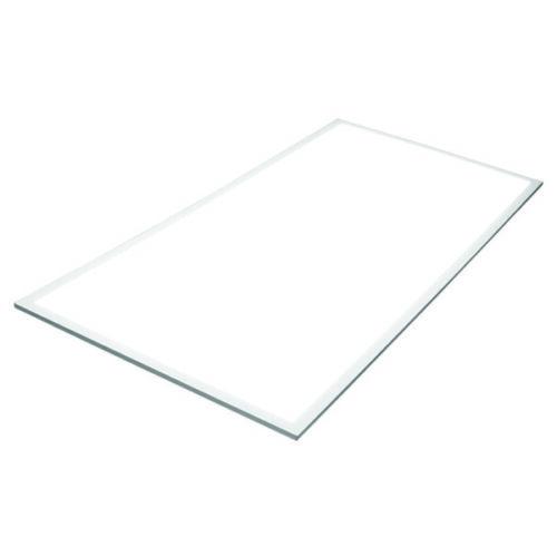 24 Watt Slim LED Panel Ceiling Light 300x600mm Cool White 5500K