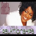 Relationships by Chandra Currelley (CD, Sep-2012, Urspijaz)