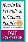 How to Win Friends and Influence People by Dale Carnegie (Paperback, 2010)