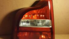 Volvo 9154477 S80 LH driver taillight w/socket brake light housing OE 1999-2003