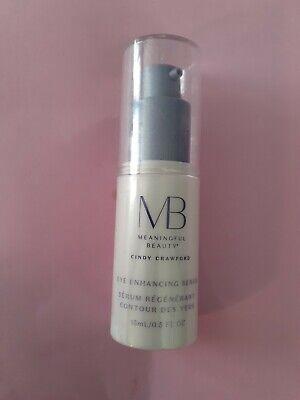 Meaningful Beauty Cindy Crawford Eye Enhancing Serum 5 Fl Oz New Sealed Ebay