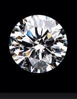 .06ct Loose Natural Brilliant Round Diamond Melee Parcel Lot J Color Vvs2 2.5mm