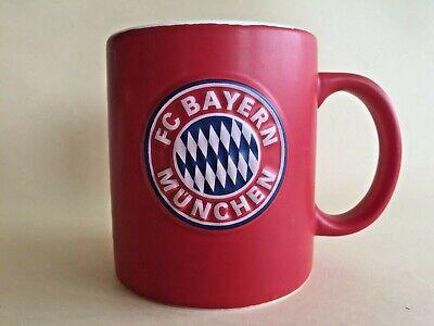 FC Bayern M/ünchen Tasse mia San mia XXL
