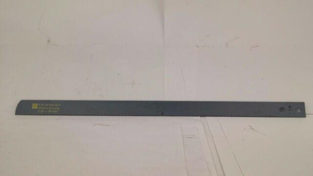 Z 22-30 New Fein Reciprocating Saw Blade High Speed Steel 6 35 03 069 00 8