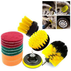 12-Pcs-Drill-Brushes-Set-Tile-Grout-Power-Scrubber-Cleaner-Spin-Tub-Shower-Wall