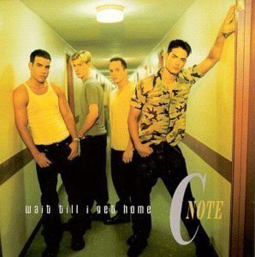 C Note | Single-CD | Wait till I get home (US, 2 tracks, 1999)
