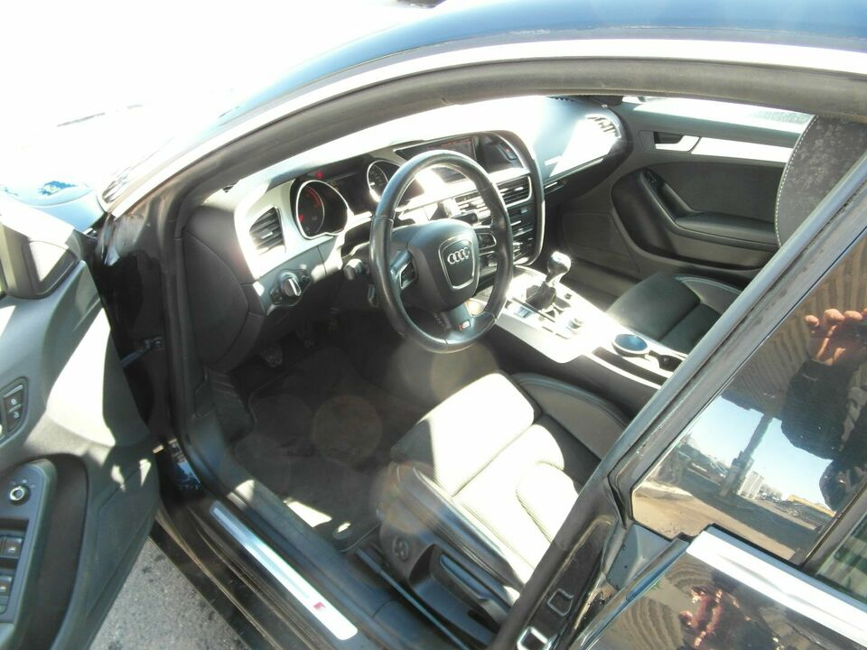 Audi A5 2,0 TDi 170 SB Diesel modelår 2010 km 329000