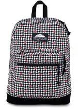cf85cc19538 NEW JanSport X Disney Right Pack Expressions Luxe Minnie Backpack  Black white
