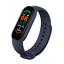 Indexbild 3 - Bluetooth Smart Watch Fitness Tracker Sport Uhr Puls Armband Wasserdicht M6