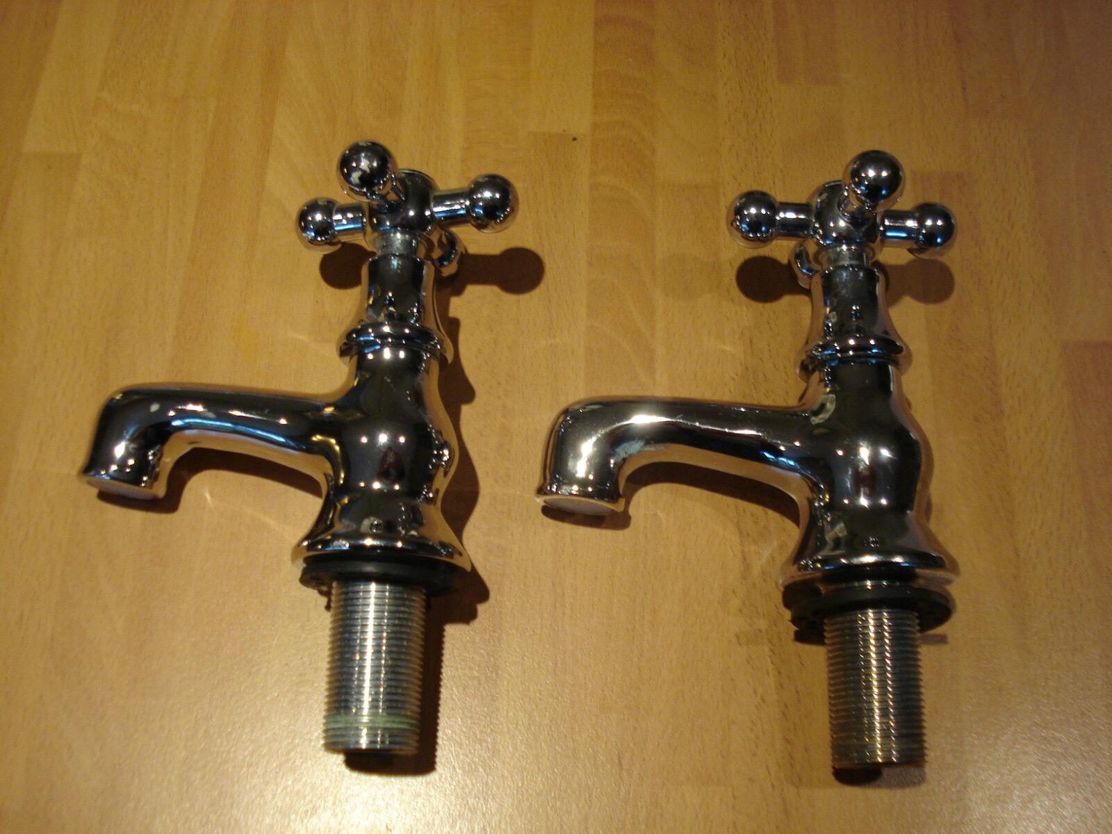 Victorian des robinets de baignoire
