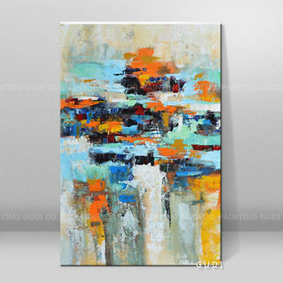 CHENPAT111 modern Beach landscape art oil painting 100/% hand-painted on canvas
