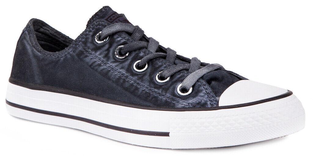 Conversare Chuck Taylor All Star Kent Wash 155390C scarpe  da ginnastica scarpe donna Original  supporto al dettaglio all'ingrosso