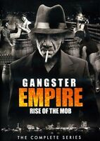 Gangster Empire: Rise of the Mob - The Complete Seri DVD Region