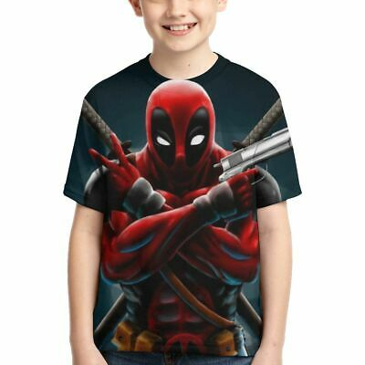 You Can/'t Save The World Without Deadpool Marvel Shirts