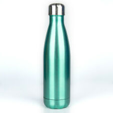 20542113dac 500ML Water Bottle Vacuum Insulated Flask Thermal Sport Travel Chilly Cold  Cups