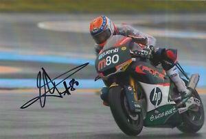 Esteve Rabat Hand Signed 7x5 Photo Pons 40 HP Kalex Moto2 MotoGP Tito 4.